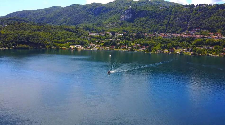 אגם אורטה