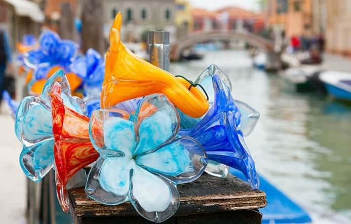 אטרקציות עיקריות בונציה