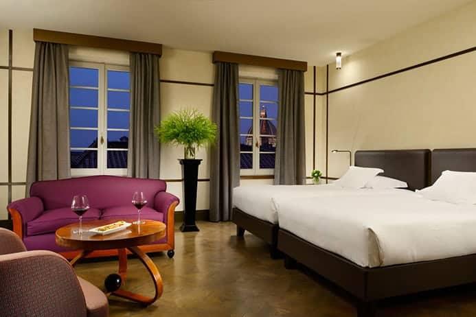 בית מלון מומלץ בפירנצה