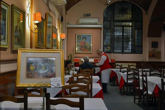 בתי קפה ומסעדות מומלצות בפירנצה