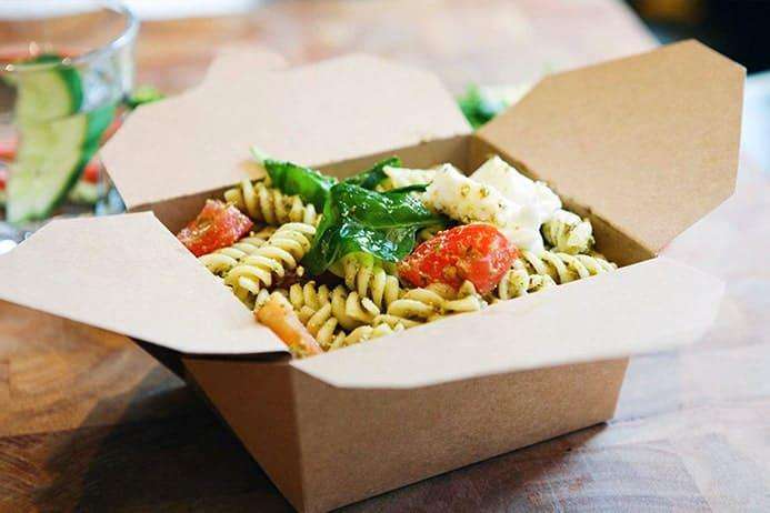 ארוחה במסעדות כשרות ברומא