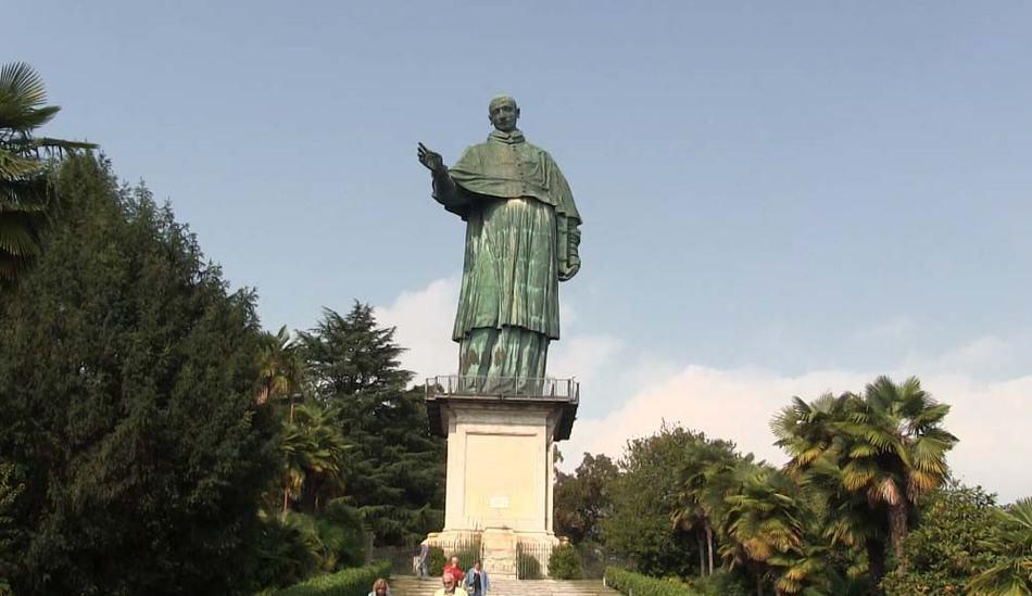 ארונה איטליה