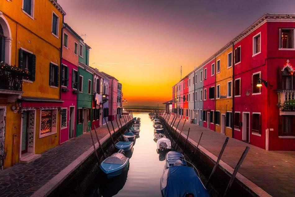 חופשת פסח באיטליה