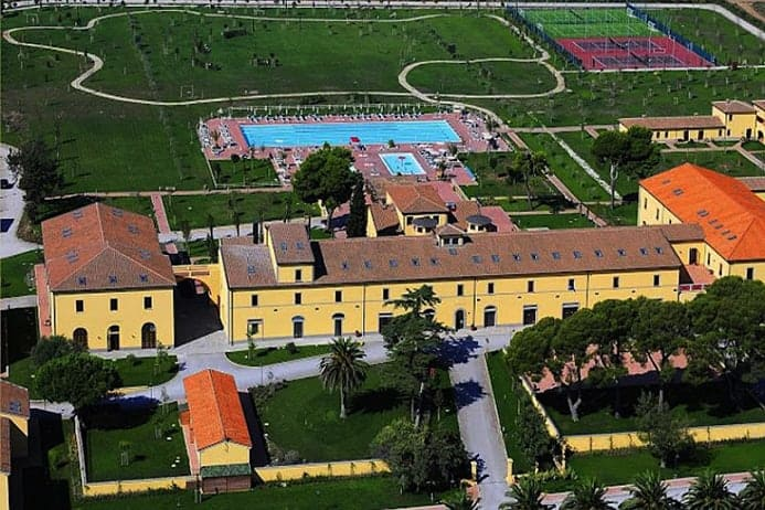 בתי מלון מומלצים בטוסקנה