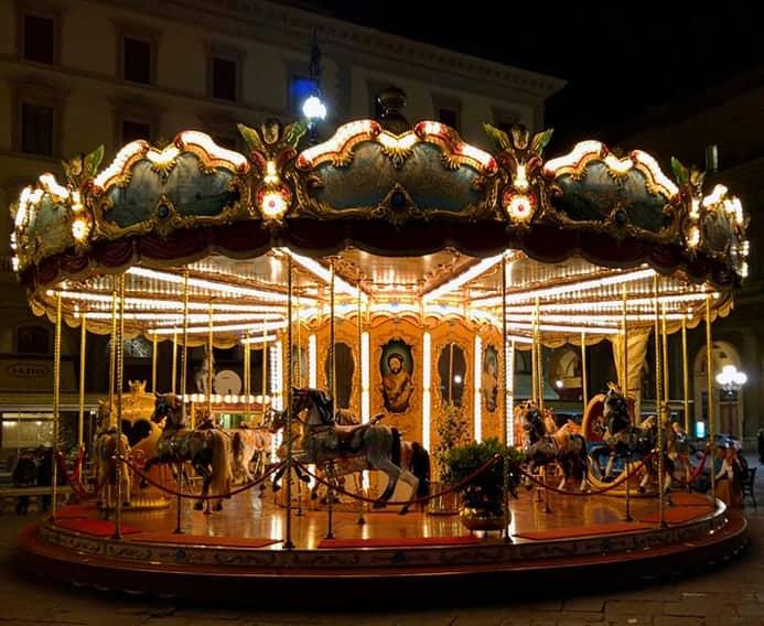 חופשה בפירנצה