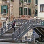 גטו ונציה טיול שומרי מסורת באיטליה
