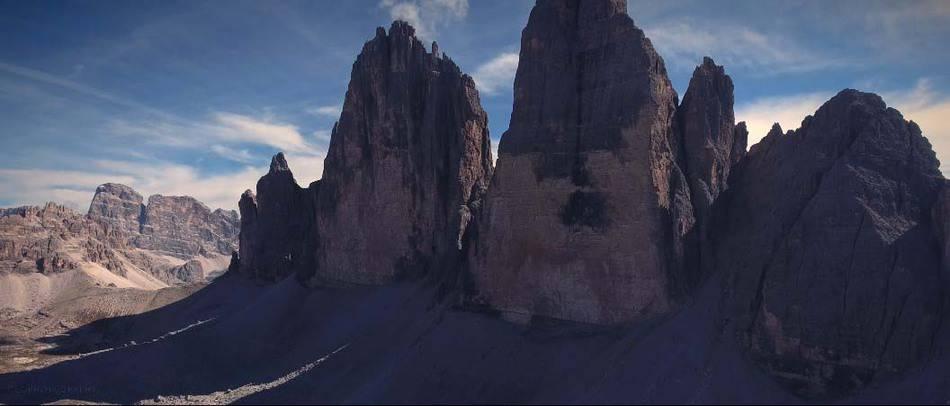 דולומיטים איטליה למטייל
