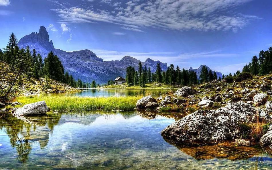 דולומיטים-צפון-איטליה