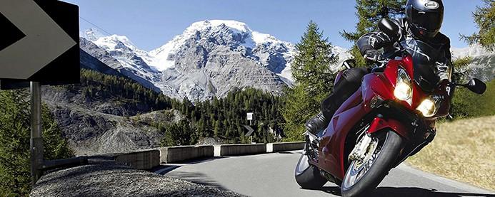 השכרת אופנועים וקטנועים באיטליה