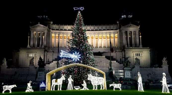 מה יש לעשות ברומא בחורף