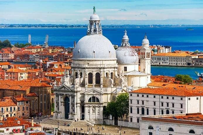 חופשה בונציה