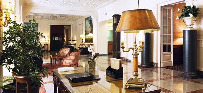 בתי מלון בטורינו