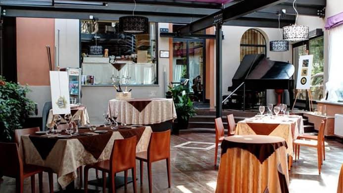 בית מלון בטורינו