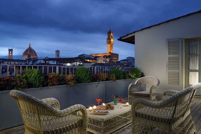 בית מלון בפירנצה