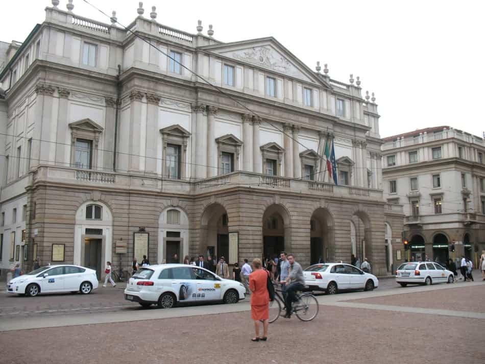 מילאנו איטליה