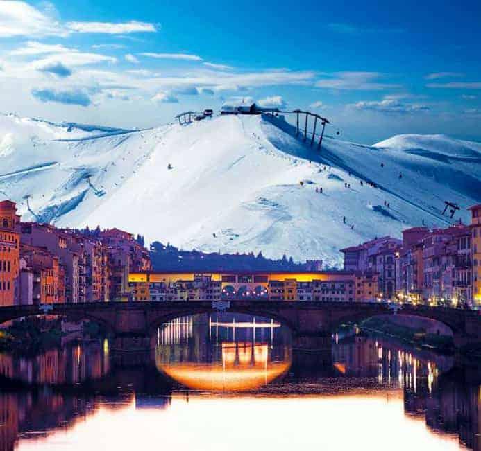 אטרקציות בסקי באבטונה