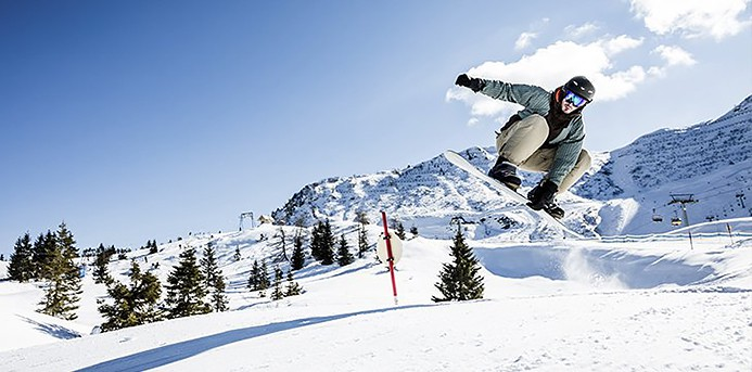 חופשה בסקי באבטונה