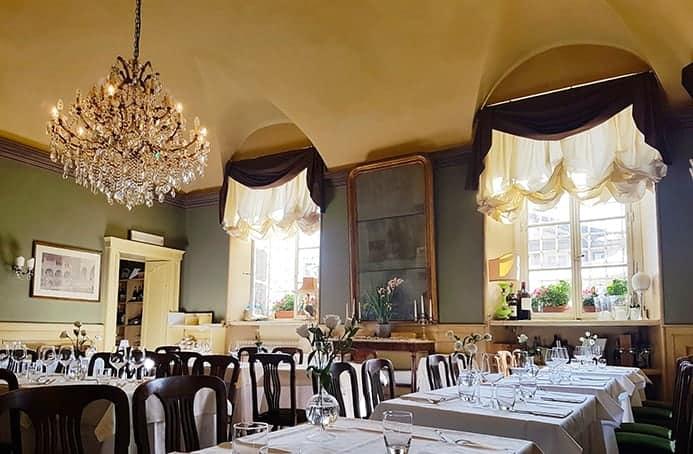 בתי קפה ומסעדות מומלצות בטוסקנה