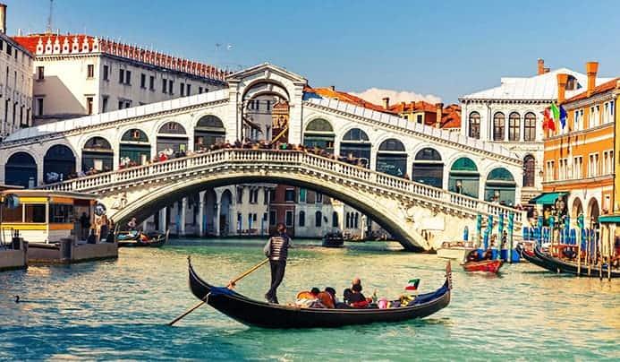 נופש בונציה