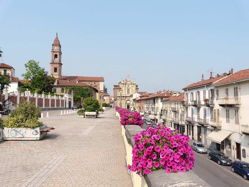 עיר ברה איטליה