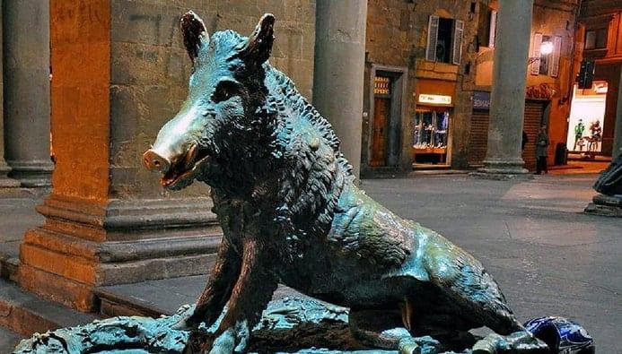 אטרקציות בפירנצה