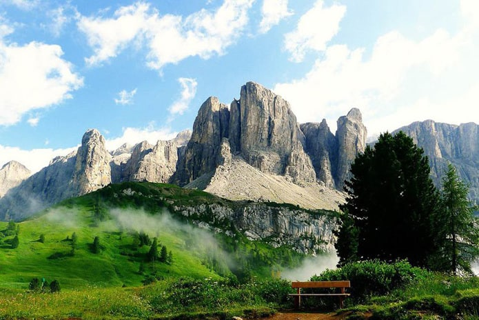 צפון איטליה ואגמים