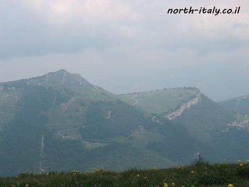 צפון איטליה למטייל