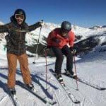 צפון איטליה סקי