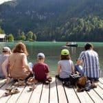 צפון איטליה עם ילדים