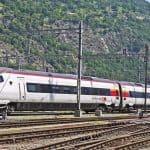 צפון איטליה תחבורה ציבורית