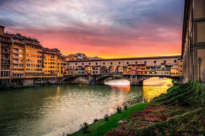 מה יש לעשות בפירנצה
