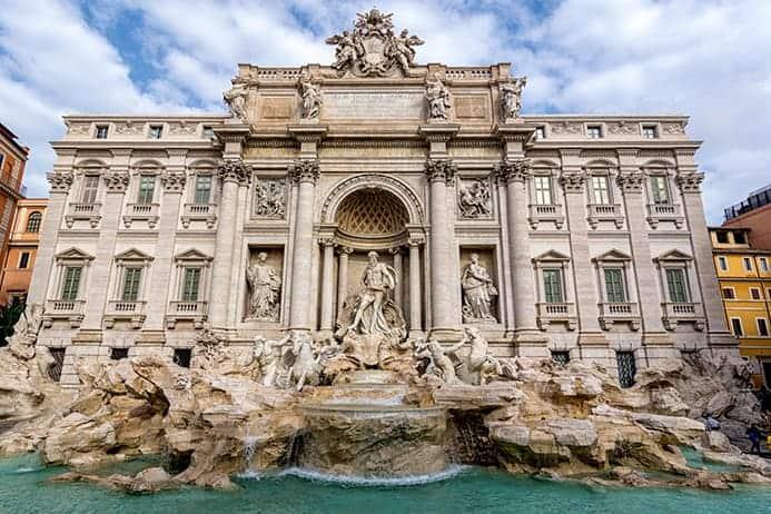 מה יש לעשות ביום אחד ברומא