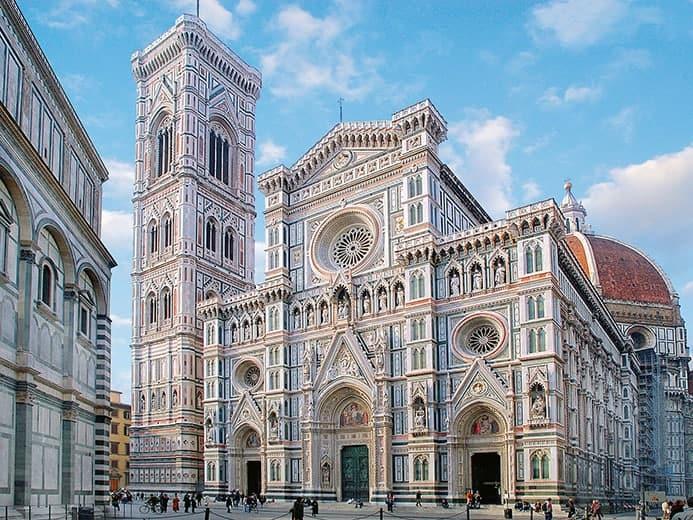 לאן ללכת בפירנצה
