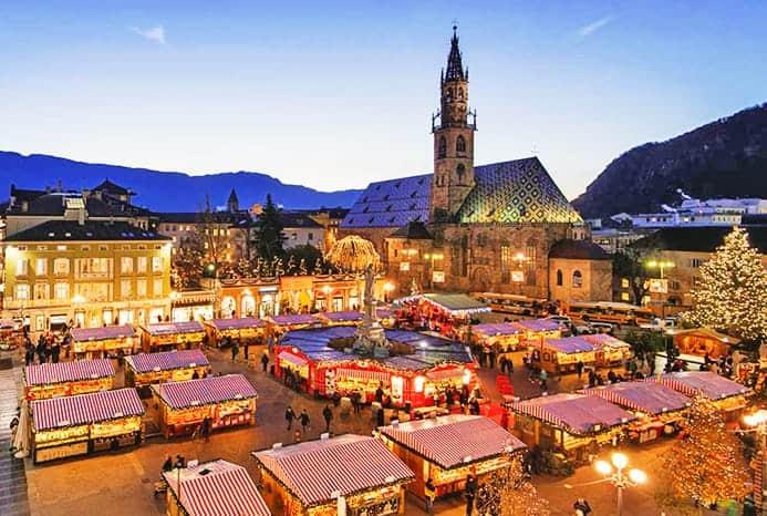קניות באיטליה