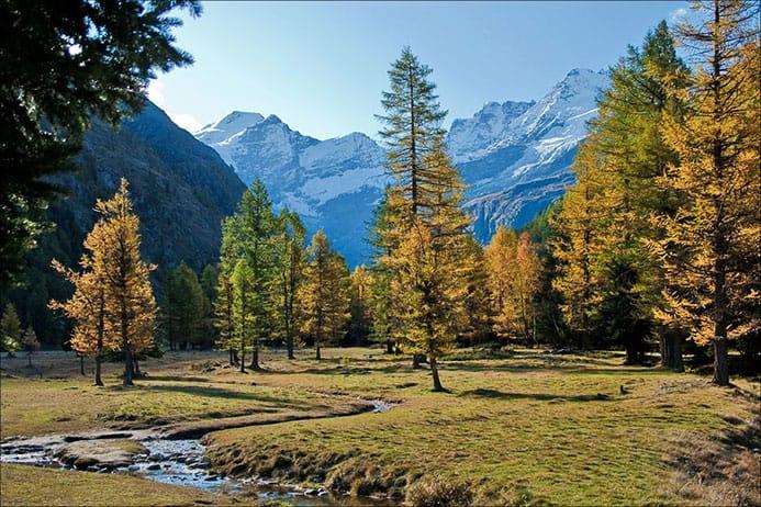 אטרקציות בעמק אאוסטה