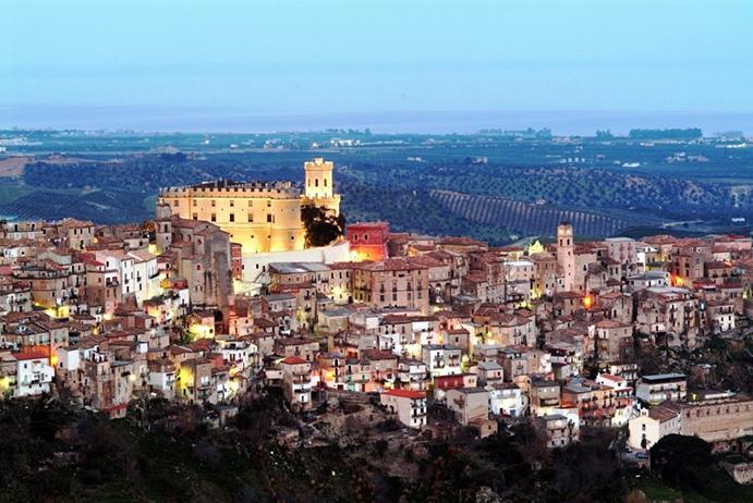 מה יש לעשות ביום אחד בדרום איטליה