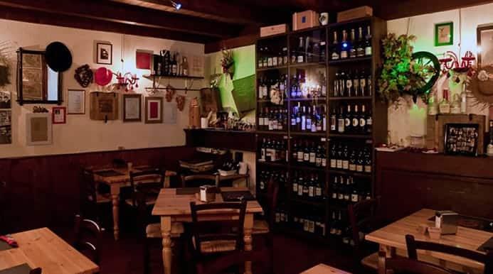 מסעדות מומלצות בונטו