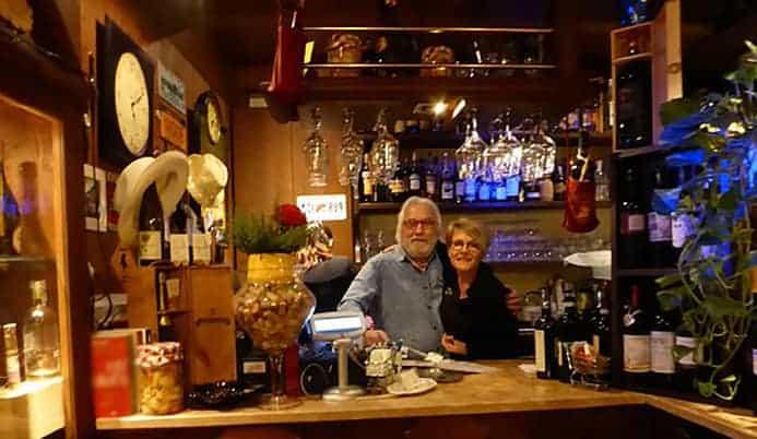 מסעדות מומלצות בסן מרינו