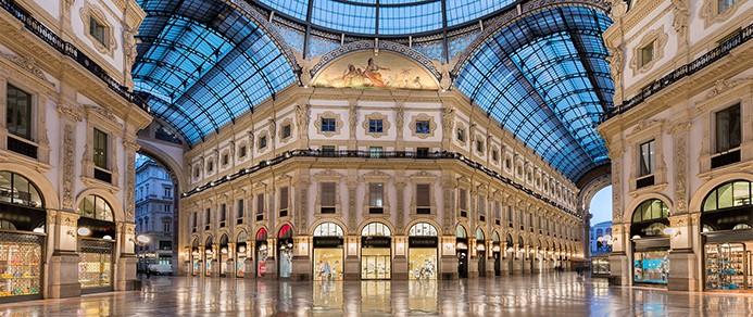 קניות בצפון איטליה