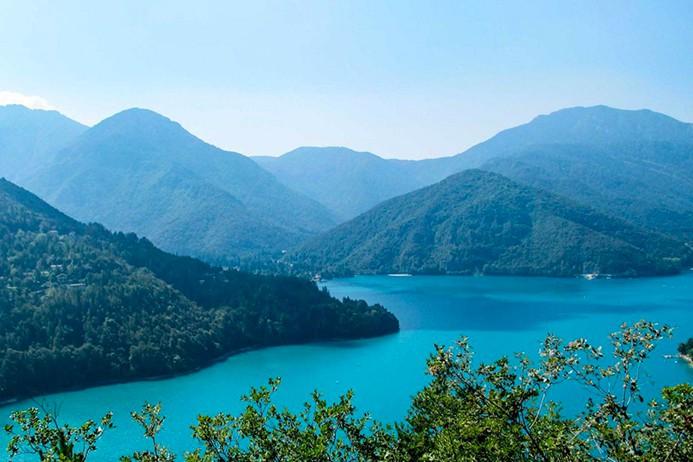 אטרקציות באגם גארדה