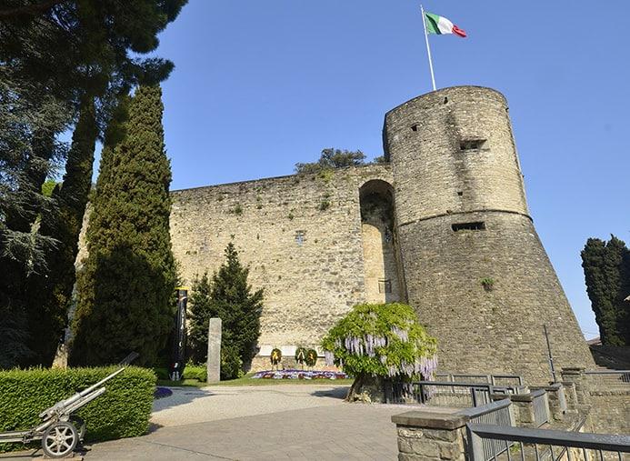 אטרקציות בצפון איטליה