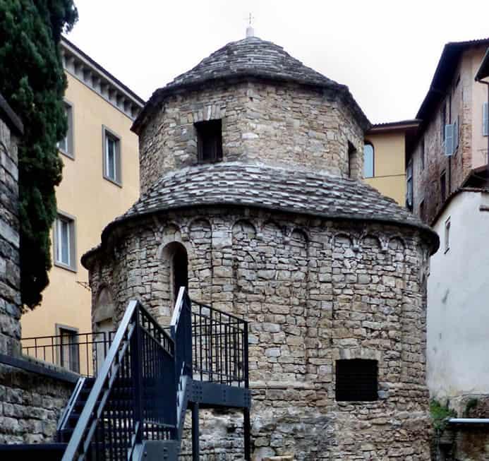 מה יש לראות בצפון איטליה
