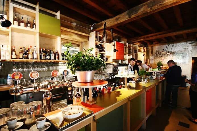 מסעדות מומלצות במילאנו