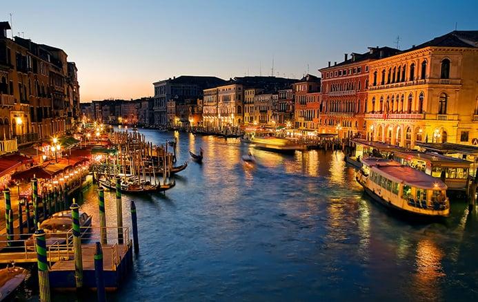 לאן ללכת באיטליה