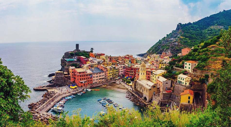 ריביירה האיטלקית