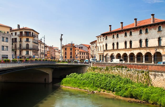 חופשה בצפון איטליה