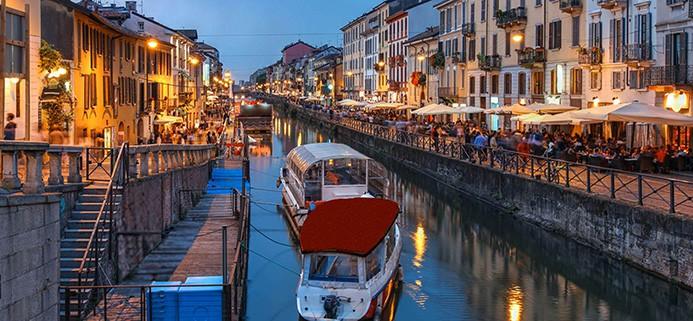 מסעדות מומלצות בצפון איטליה